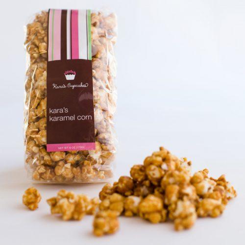 karamel corn