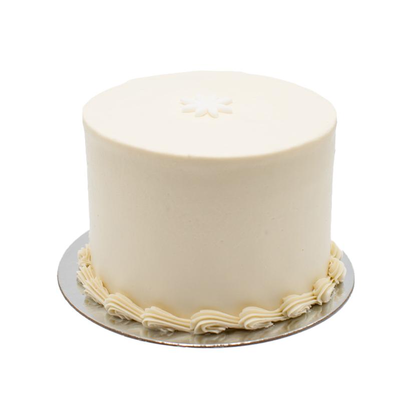 gluten free sweet vanilla