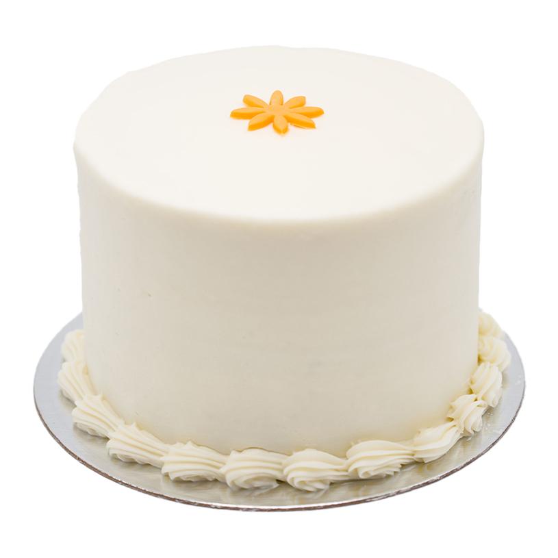 kara's karrot cake