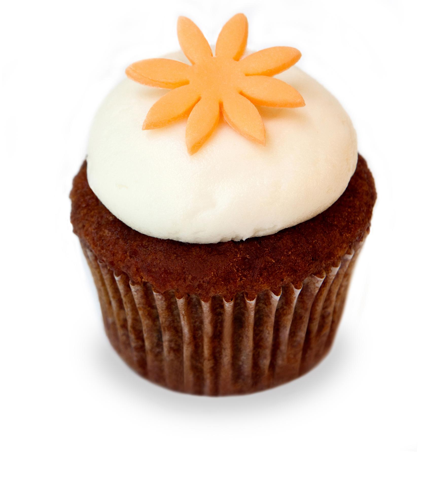 karrot cupcake