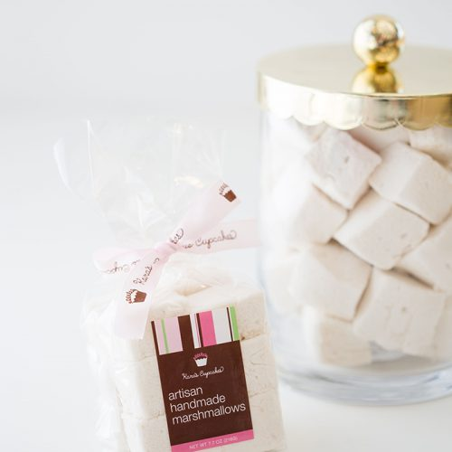 handmade marshmallows