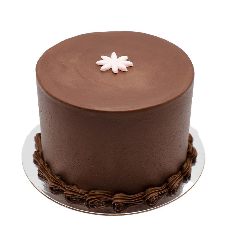 gluten free vanilla chocolate