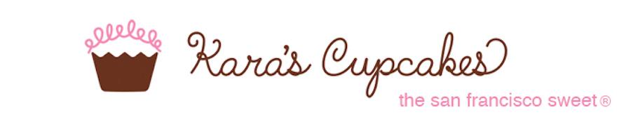 kara's cupcakes Logo